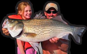 Nashville Family Fishing Fun