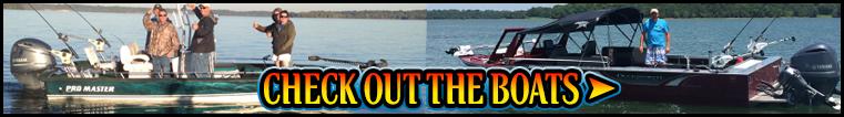 nashville-charter-boats