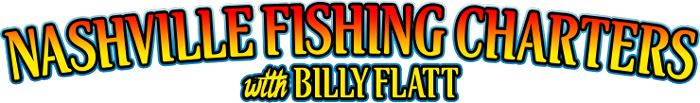 Nashville Fishing Charters