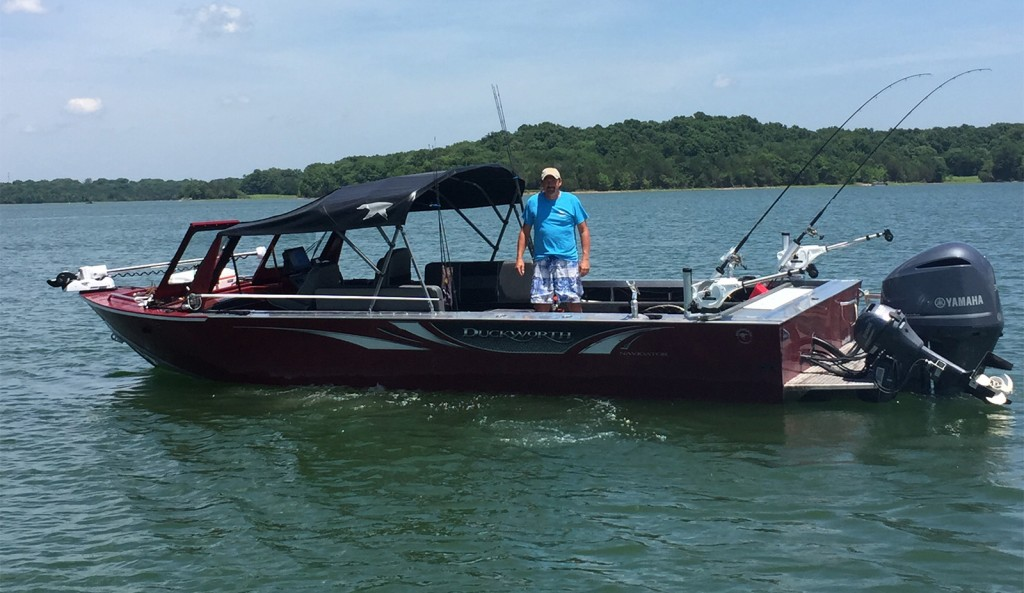 Nashville fishing charter boats nashville fishing charters for Fishing boat rental